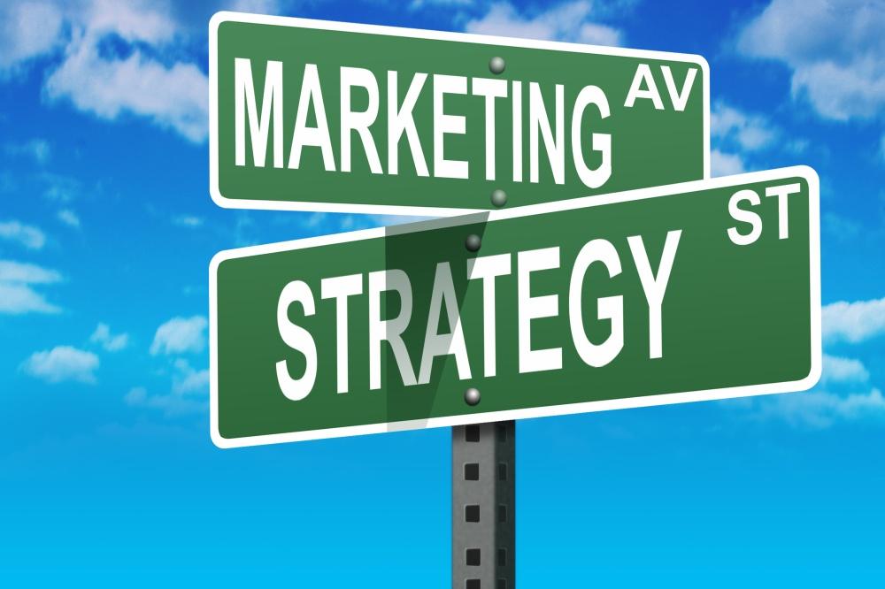 Marketing & Print Strategy