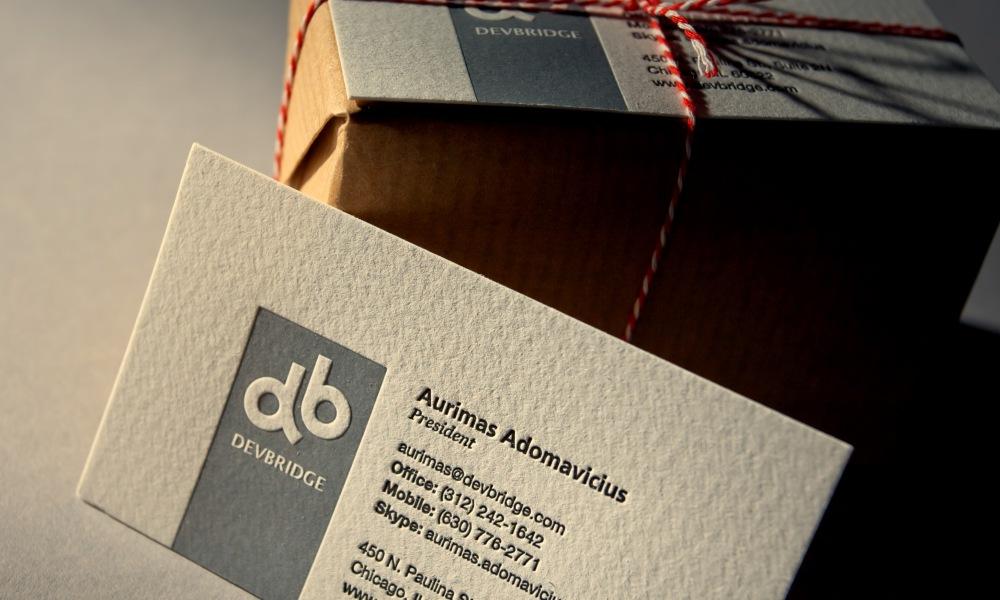 The 3 characteristics of a memorable business card printuk business card printing reheart Choice Image