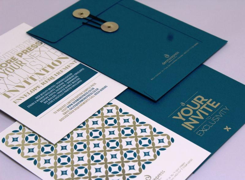Leaflet Printing and Direct Mail