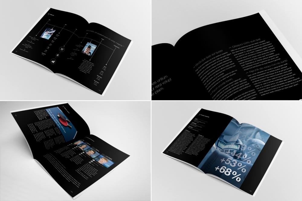 Flyer, Brochure & Poster Printing