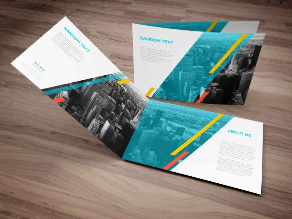 brochure printing, brochure design. brochure marketing