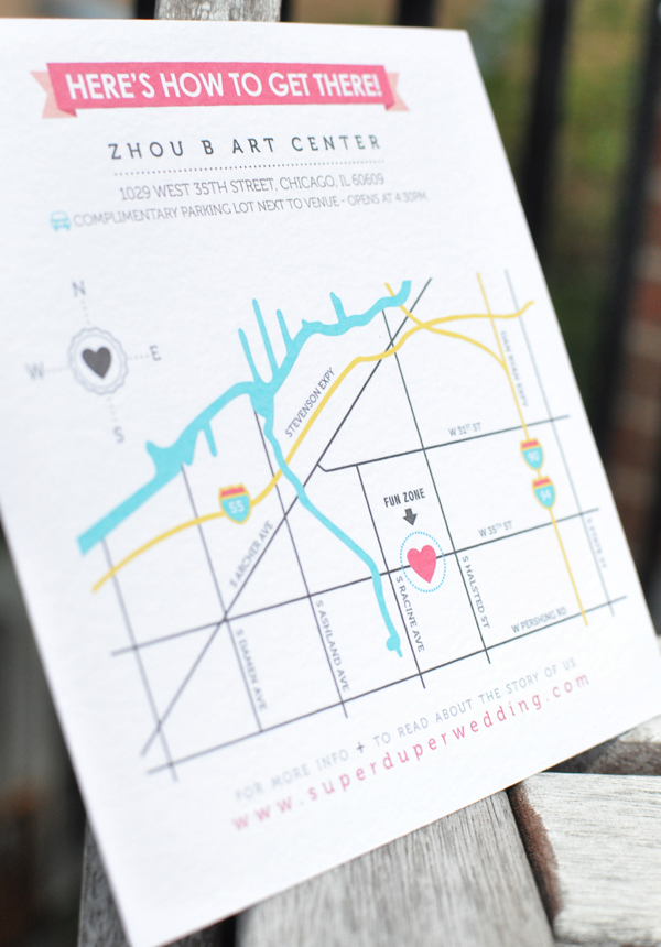 invitation design and printing
