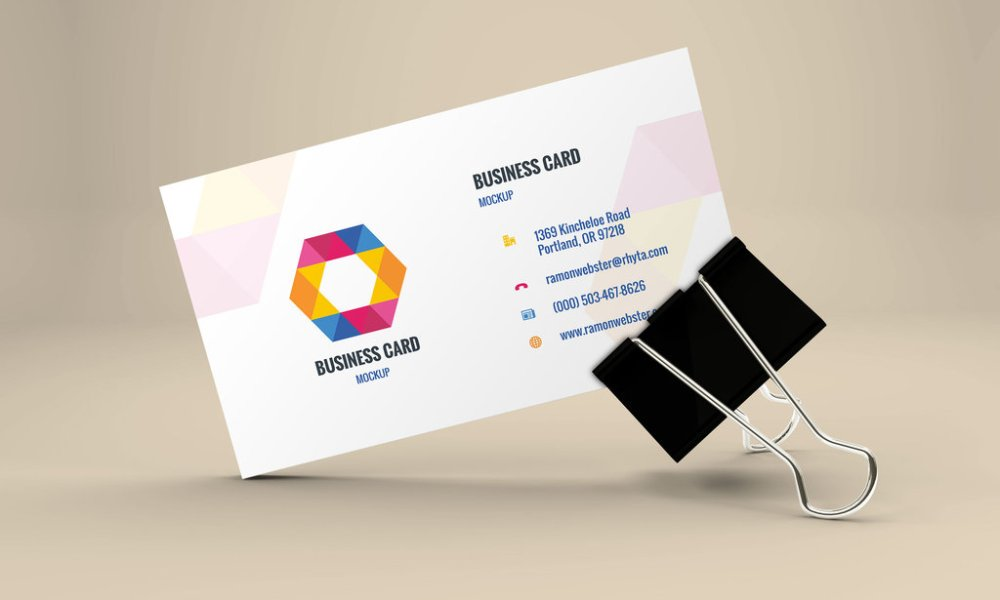 The Top 3 Business Card errors that you must avoid at all costs ...