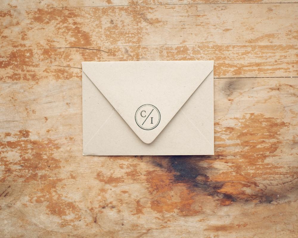Envelope Printing and Design
