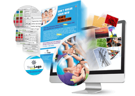how graphic design templates can help your business printuk com