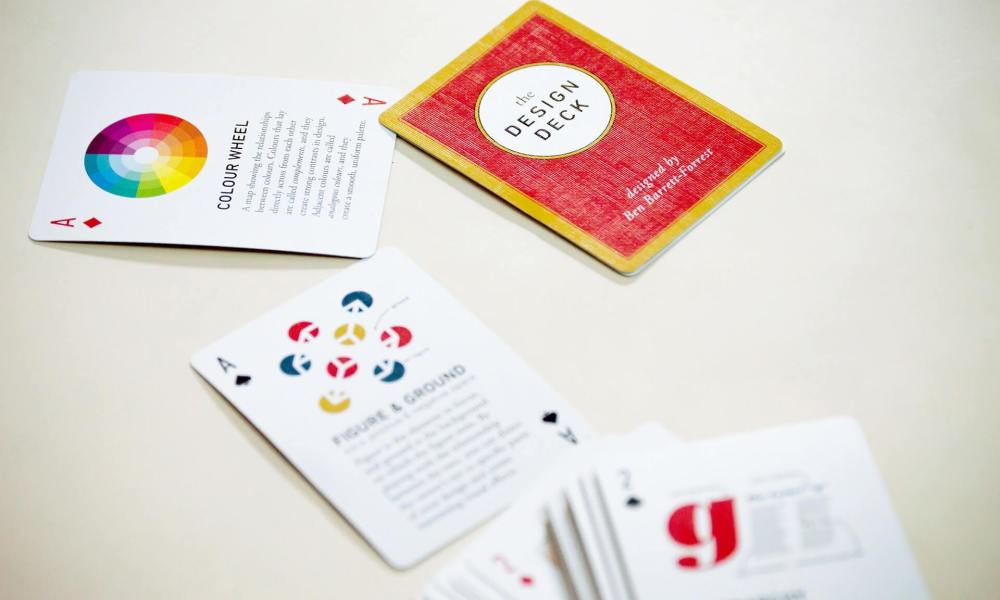 Why You Should Carry A Personalised Business Card Everywhere You Go